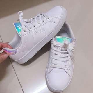 ORIGINAL FILA sneakers #SINGLES1111