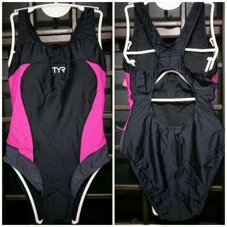 TYR Swimsuit XXL