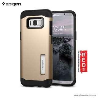 Spigen Slim Armor Samsung Galaxy S8 Tough Case