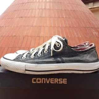 *RARE* Converse Jeans All-Star