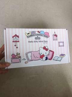 OTO Hello Kitty Mind Spa - Christmas Gift