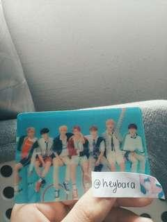 [WTS] BTS Special Photocard LY - Answer