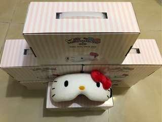 Hello Kitty Mind Spa OTO Christmas