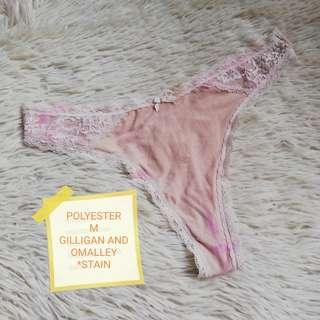 Thong GILLIGAN and Omalley Usa bundle