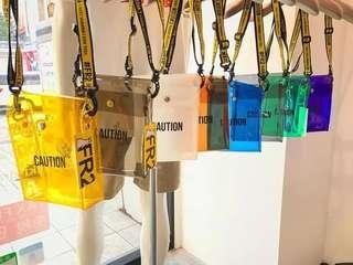 FR2 Sling bag
