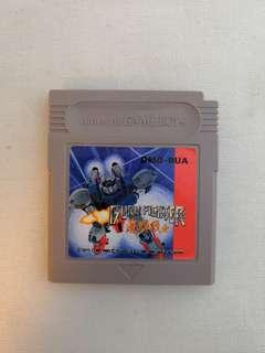 Gameboy 無頼戦士 Burai Fighter Deluxe Game Boy