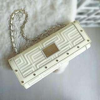Gianni Versace clutch bag