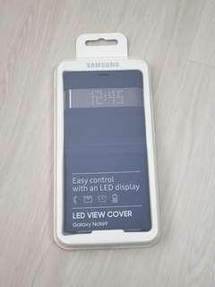 Samsung Note 9 LED View Cover BNIB