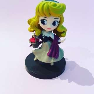 Disney Sleeping Beauty Aurora 7cm Figure