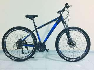 "Brand new trinx 29"" mountain bike"