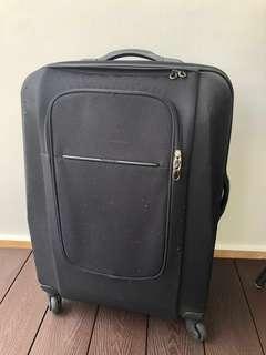 🚚 Samsonite 26 inch luggage