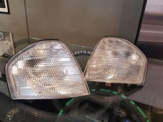 Mercedes Benz W202 C Class Side Lamps