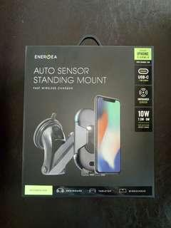 Energea Auto Sensor Standing Mount for Samsung etc