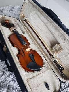 Violin1/4