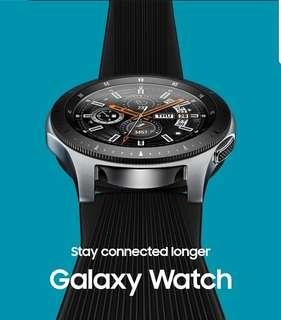 🚚 46mm Samsung Galaxy Watch
