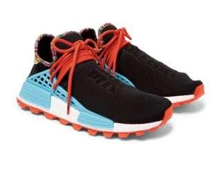 Adidas Pharrell William NMD