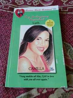 Camilla pbs