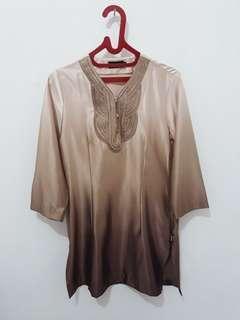 The executive blouse