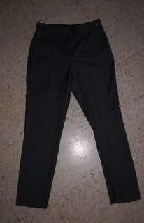 Mango Basics dress pants #SINGLES1111