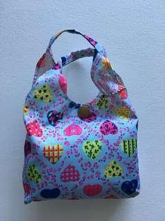 Foldable Tote Bag