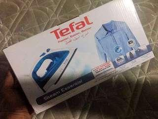 Tefal Steam and Dry Iron (2-in-1)