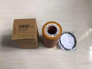 06D115562 VW MK5 2.0 TT 8J OIL FILTER