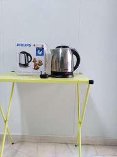 Philips Electric Kettle 1.2 L