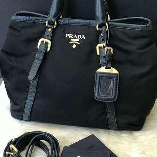 Prada Nylon on Sale !! On hand