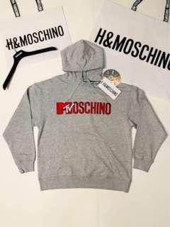H&Moschino MTV x Moschino Hoodie