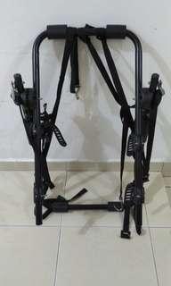 Mtb / rb bicycle carrier rack