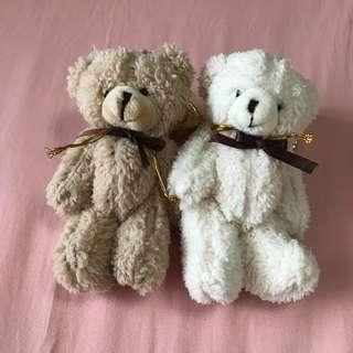 Soft Teddy Bears