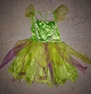 Little Girl Butterfly dress #SINGLES1111