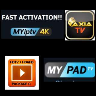 myiptv4k renewal | Fish Food | Carousell Singapore