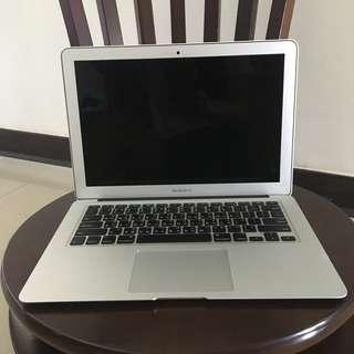2014 Macbook Air 256G