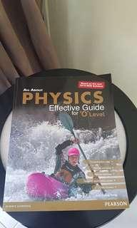 Physics Effective Guide
