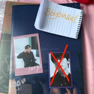 [WTT] Stray Kids - I AM YOU