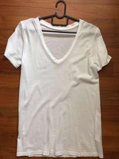 Everlane white TOP