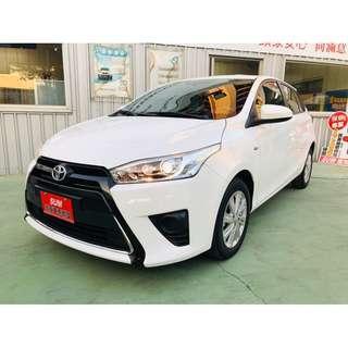 【SUM尼克汽車】2018 Toyota豐田 Yaris 1.5L