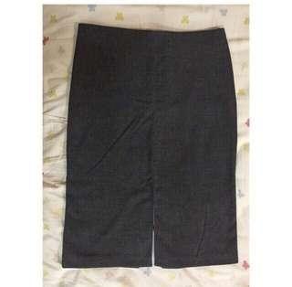 Topshop OL/Working Skirt (PL)