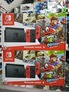 🆕 Nintendo Switch Local Console ( Xecuter SX Pro Compatible )