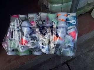 25pcd Mens and womes shoes bulk
