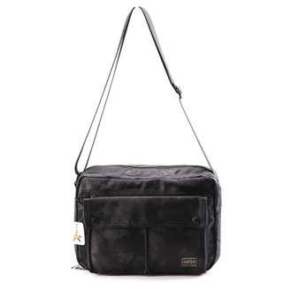 🚚 💥CHEAPEST - Porter Medium Size Buttoned Multi Compartment Sling Bag