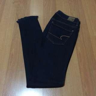 New:American Eagle demim skinny jeans