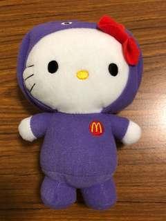 MacDonald Hello Kitty - Preloved