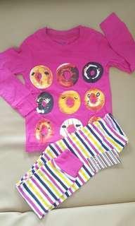Sz110 dan 130_babygop_Donut pink