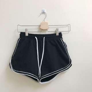 Monki Casual shorts #SINGLES1111