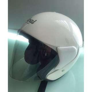 Arai SZ helmet size S