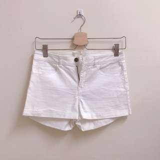 H&M  Shorts #SINGLES1111