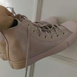 Converse CT High Barely Rose