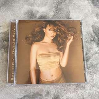 Mariah Carey - Butterfly CD